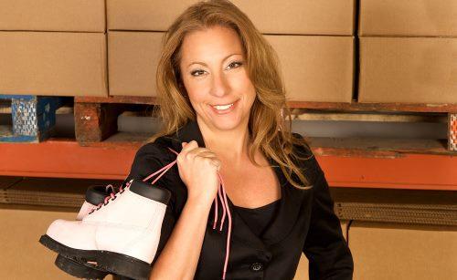 Marissa McTasney, Moxie Trades, London, Ontario