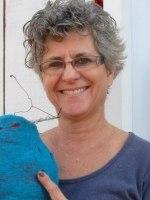 Sue Firkser, Sue Firkser Designs, Dundas, Ontario
