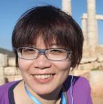 Madeline Wong