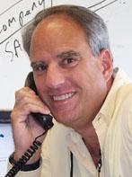 Bill Kapner, CEO (founding)