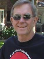 Eric Zondervan, President