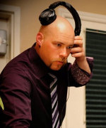 Michael Merrifield, DJ/Owner