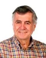Rod MacAlpine, Past President