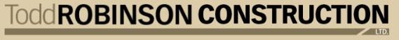 TRC logo design